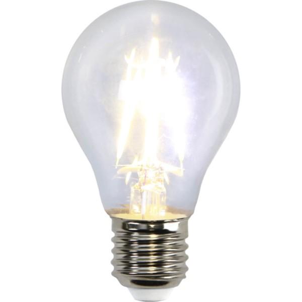 Star Trading 352-23 Filament LED, E27, 2700 K, 80 Ra