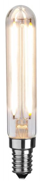 Star Trading 338-34 Filament LED, E14, 2700 K, 90 Ra, A