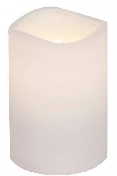 "Star Trading 067-78 LED-Kerze ""Paul"" aus Kunststoff, flackernd"