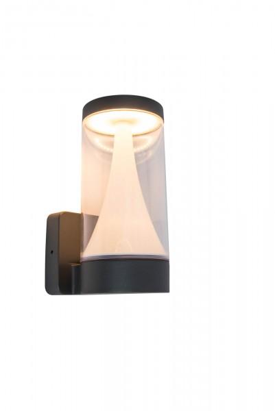 ECO-LIGHT 5271002118 LED-Außenwandleuchte SPICA WiZ Connected, RGB