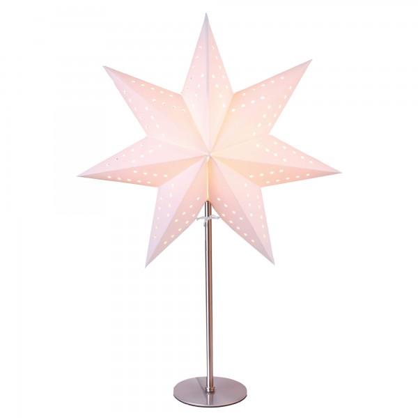 "Star Trading 233-50 Standleuchte ""Bobo"", E14-Fasssung"
