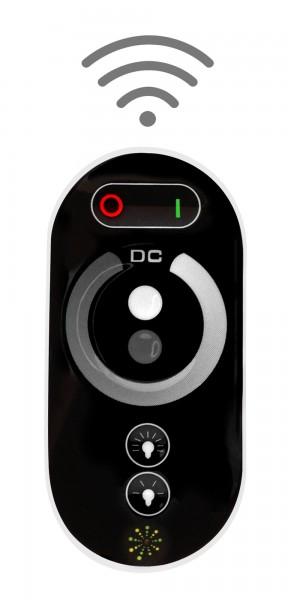 Touch Funkfernbedieung Controller Dimmer für einfarbige LED Streifen