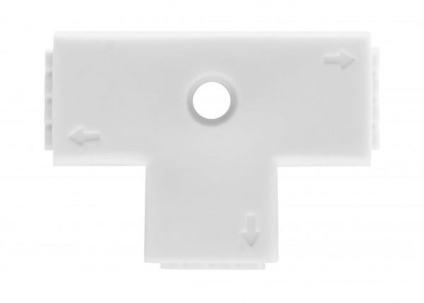 T-Verbinder vergossen 4 polig für RGB LED Streifen