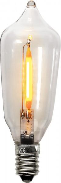 """Star Trading 300-11 Ersatzleuchtmittel """"Universal LED"""", E10, klar"""