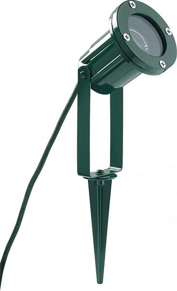 IBV Gartenstrahler Erdspieß grün 3W LED