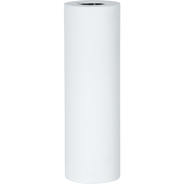 mit Schalter ca E27-Fassung Farbe : weiss Standleuchte Tub 10 cm x 8 cm Leuchtmittel nicht enthalten