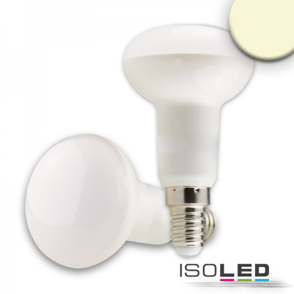ISOLED 111993 E14 R50 LED-Strahler, 5W, warmweiß, frosted