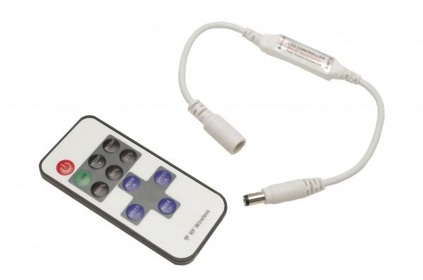 11 Tasten Fernbedienung Controller (Mini Dimmer) für einfarbige Tischleuchten