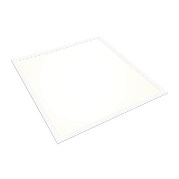LED Panel 6W - quadratisch - warmweiß