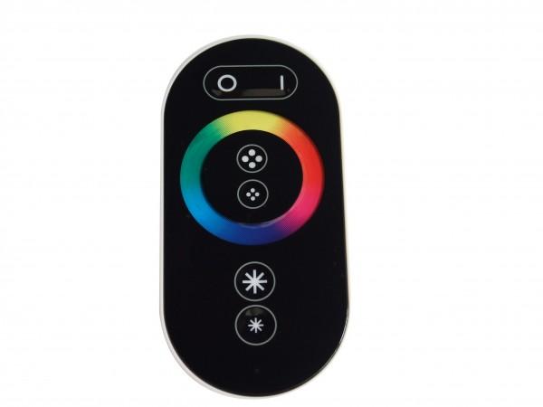 Touch Funkfernbedienung Controller Dimmer für RGB LED Streifen