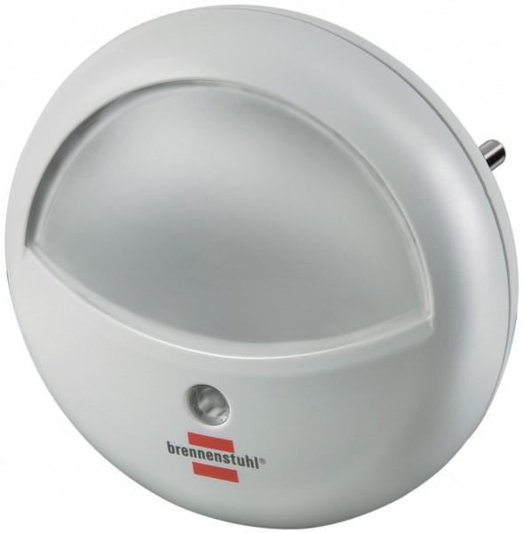 Brennenstuhl LED-Orientierungslicht 1173210 OL 02R mit Dämmerungssensor rund