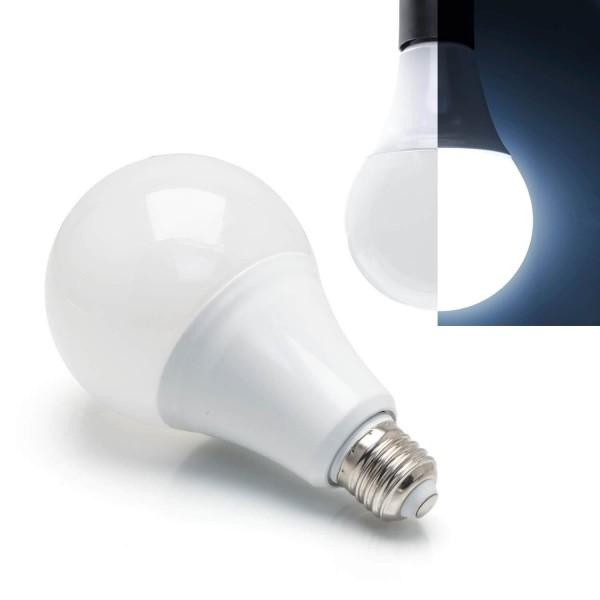 LED-Birne E27 - 18W entspricht 100W Glühbirne