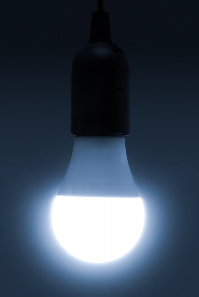 Xlayer 217271 LED Leuchtmittel Smart Echo E27 9W 800lm Dimmbar