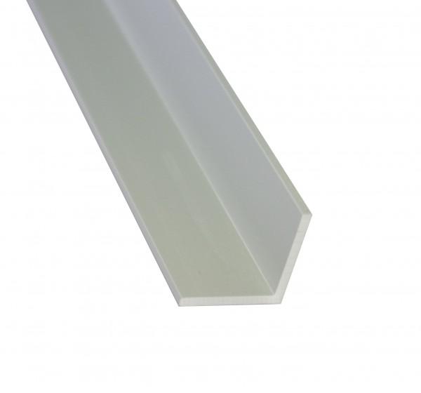 Aluminium L Profil 1m Länge 20 x 20mm