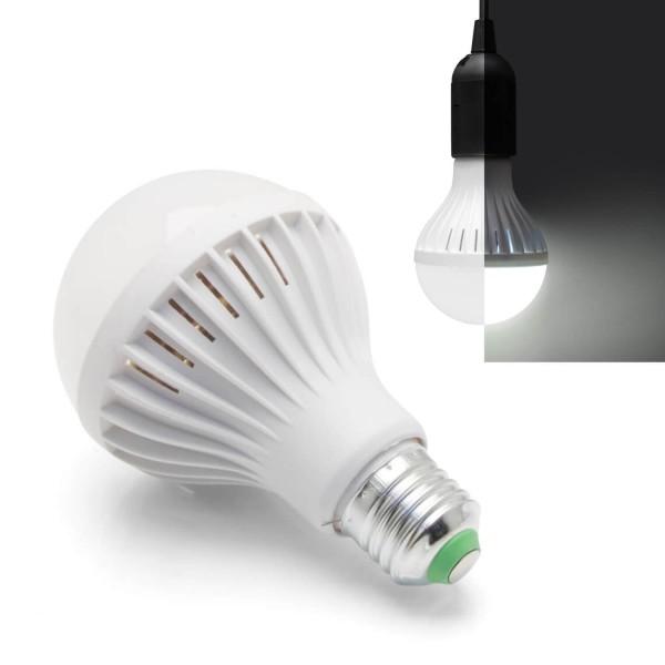 LED Birne E27 - 12W entspricht 80W Glühbirne