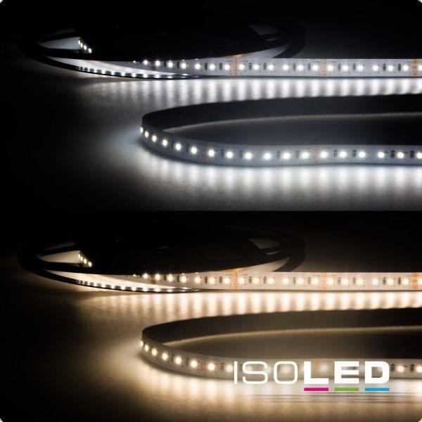 ISOLED 112710 LED CRI930/960-Flexband, 24V, 20W, IP20, weißdynamisch
