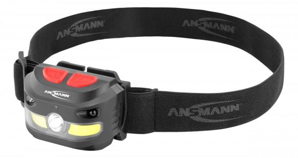 Ansmann HD250RS
