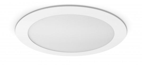 B-Ware LED Panel 18W - rund - neutralweiß