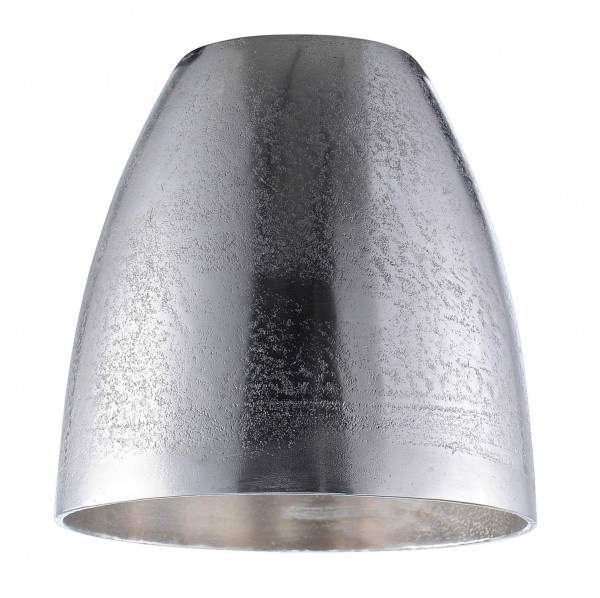 SHINE - ALU / Modular 27510 Deco-part nickel antik