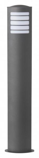 Brilliant 47685/63 Todd Außenstandleuchte Metall/Kunststoff anthrazit