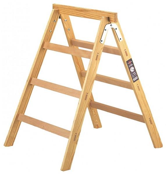 Brennenstuhl Holz-Arbeitsbock oder Tapezierbock HAB 150