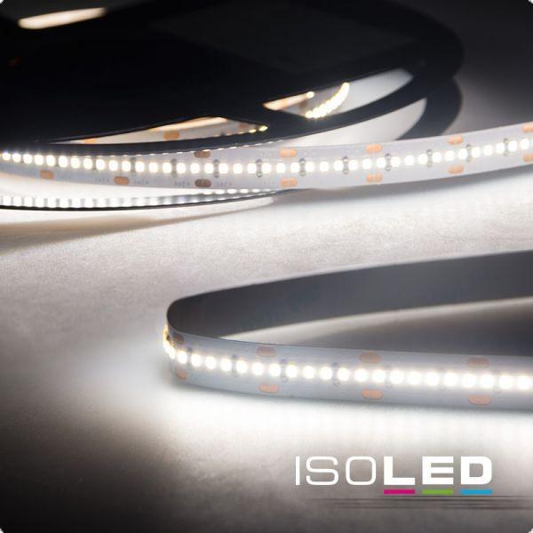 ISOLED 112709 LED CRI942 Linear10-Flexband, 24V, 22W, IP20, neutralweiß