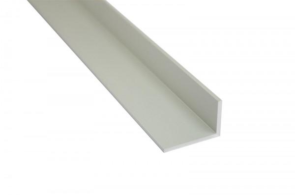 Aluminium L Profil 1m Länge 15 x 10mm