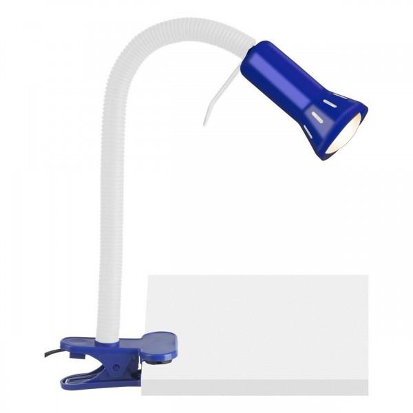 Brilliant 24705/37 Flex Klemmleuchte Metall/Kunststoff