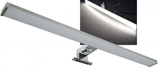 """ChiliTec LED Spiegelleuchte """"Banho 600"""", 230V, 12W, 960lm, 60cm, 4000K neutralwei"""