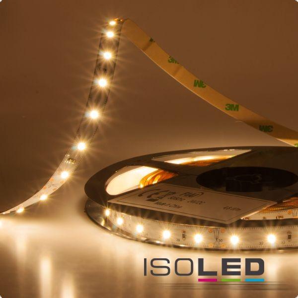 ISOLED 112062 LED SIL825-Flexband, 12V, 4,8W, IP20, warmweiß
