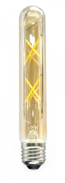 LED Filament Leuchtmittel E27 4W Stab