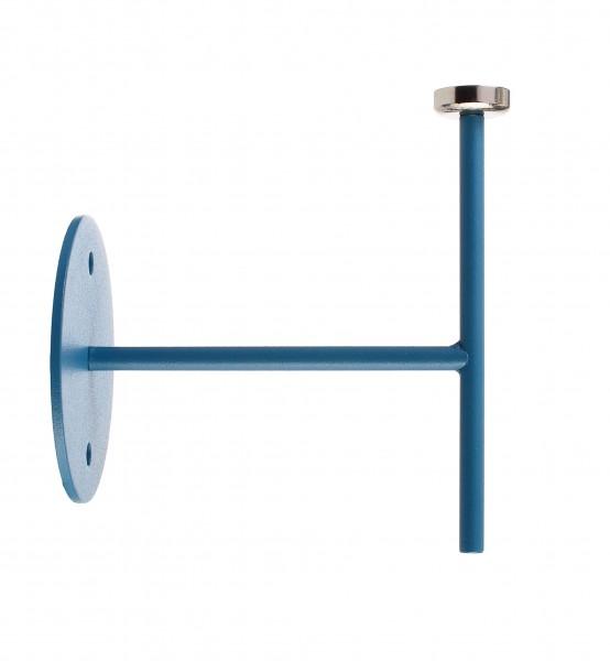 930623 Wandhalter für Magnetleuchte Miram Blau