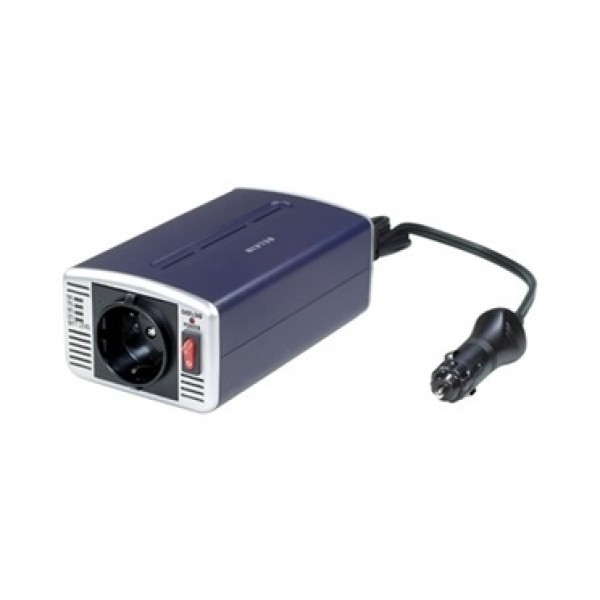 Belkin Wechselrichter AC Anywhere 300W 12V Zigarettenanzünder-Stecker Schutzkontakt-Dose