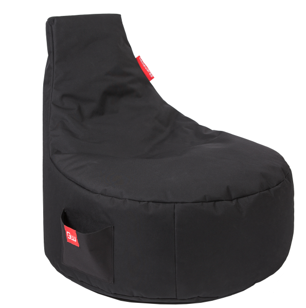 Gamewarez Alpha black Gaming Sitzsack