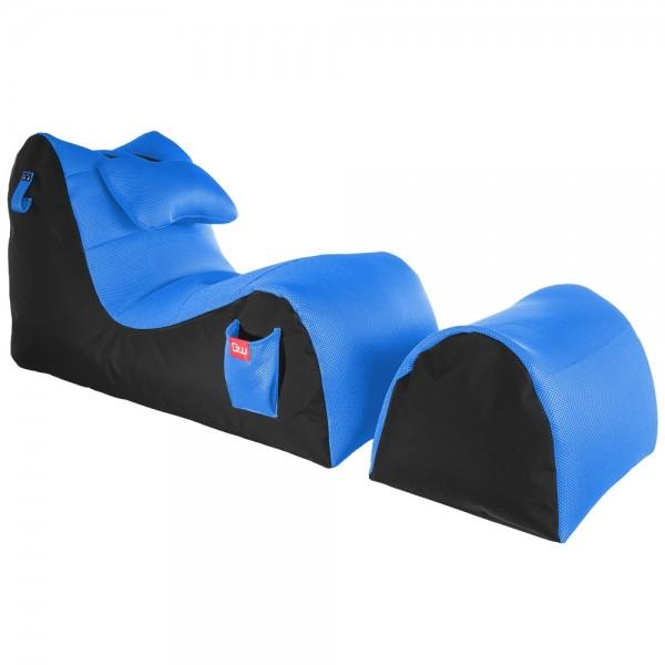 Gamewarez Relax Series RX Ice Sitzsack-Set