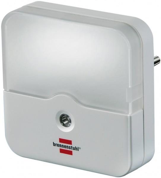 Brennenstuhl LED-Orientierungslicht 1173220 OL 02E mit Dämmerunssensor eckig