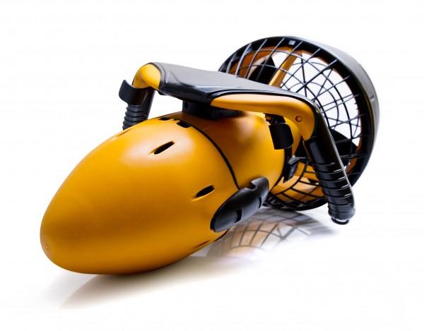 B-Ware SeaScooter Unterwasser Tauchscooter Wasser Propeller Scooter 300W bis zu 3km/h schnell