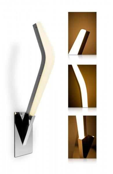 LED Universum LED Wandleuchte Vega