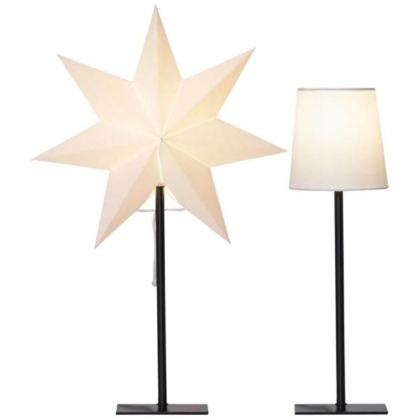 "Star Trading 233-90 Combi-Pack ""Frozen"", Stern und Lampenschirm, E14"