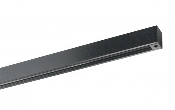 M6 Licht / HV-Track6 70300 Stromschiene - Hochvolt sandschwarz, 1,5 m