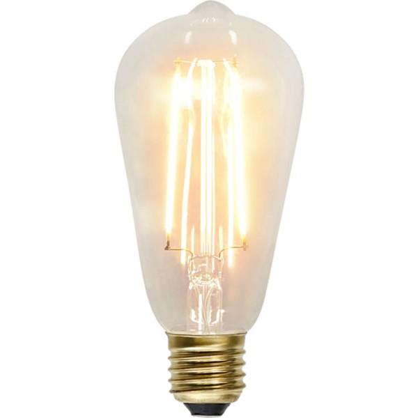 "Star Trading 353-70 Decoration LED ""Soft Glow"", E27, 2100 K, A"