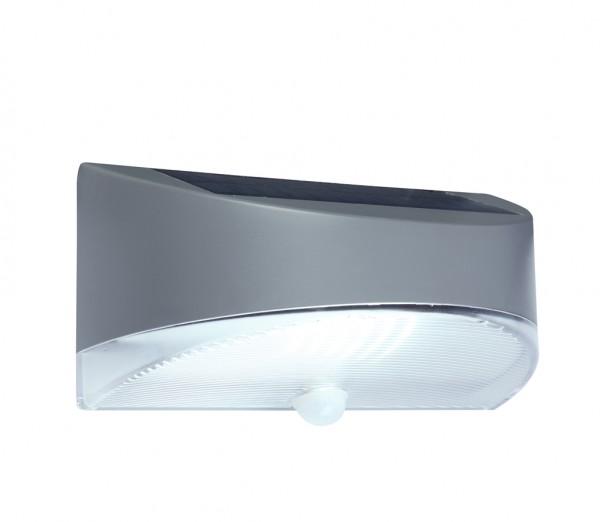 ECO-LIGHT P 9015 SI LED-Solar Wandleuchte BREAD