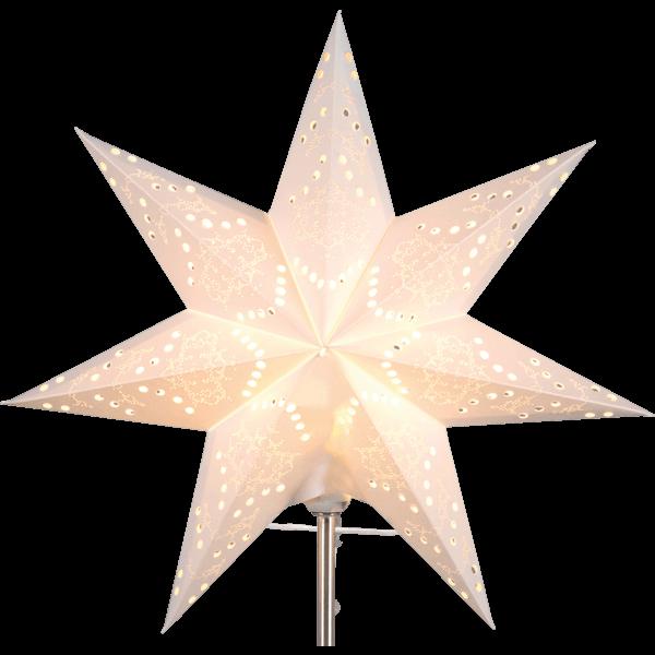 "Star Trading 231-28 Papier-Ersatzstern ""Sensy Mini Star 34"""