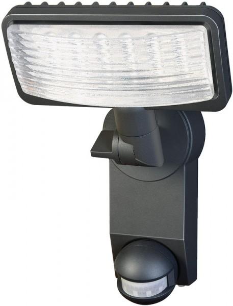 Brennenstuhl LED-Strahler Premium City mit Bewegungssensor IP44 18W 1080lm A anthrazit