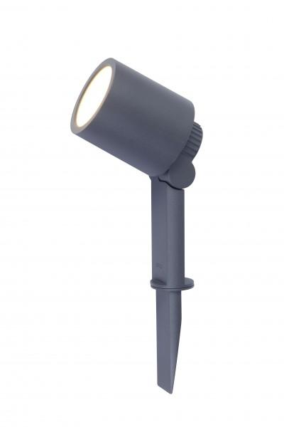 ECO-LIGHT 6609201118 LED-Erdspieß EXPLORER, anthrazit
