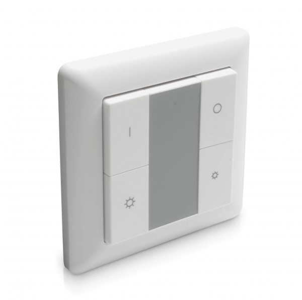 Smart Home Zigbee SR Serie Funklichtschalter