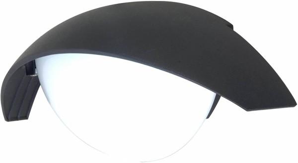 ECO-LIGHT 1853 GR Design-Aussenleuchte Clip